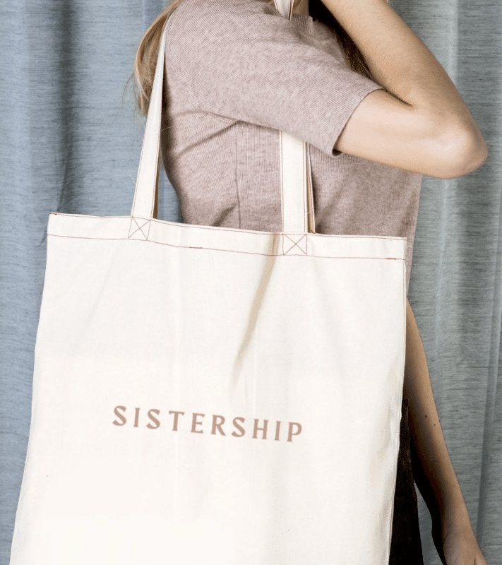 Good One Media project - Sistership